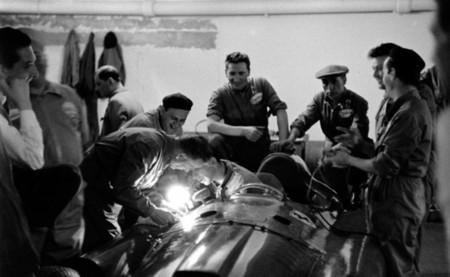 La familia política de la Scuderia Ferrari (Fórmula 1)