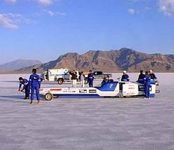 Gillette Mach III Challenger