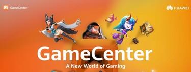 Huawei GameCenter: la nueva plataforma de juegos con acceso a títulos exclusivos con la que Huawei quiere atraer al sector gaming