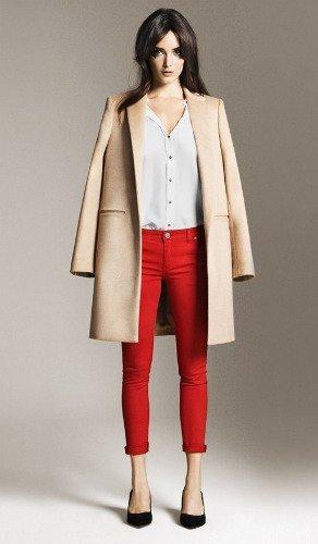 Colección Zara otoño 2010