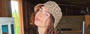 Cinco claves del tremendo estilazo de Ximena Lamadrid, una de las protas de '¿Quién mato a Sara?'