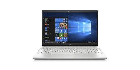 Hp Pavilion 15 Cs0004ns