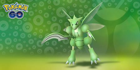 Los Pokémon Bicho se preparan para asaltar Pokémon GO con su nuevo evento temporal