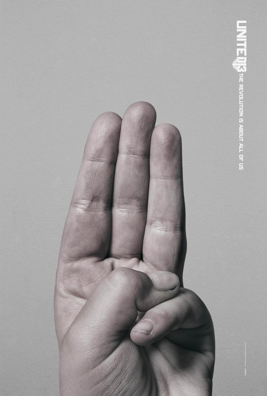 Foto de Todos los carteles de 'Los Juegos del Hambre: Sinsajo - Parte 2' (7/29)