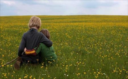 Curso de maternidad y paternidad: hermanos que se quieren