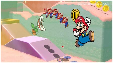 Super Mario 3d World 02