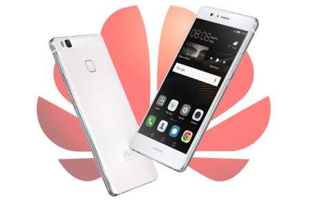 Así es el nuevo Huawei P9 Lite: un teléfono más barato, pero con grandes especificaciones