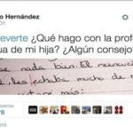 Arturo Pérez-Reverte estalla (con razón) ante el error de una profesora de lengua
