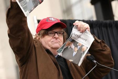 Moore rompe con Trump