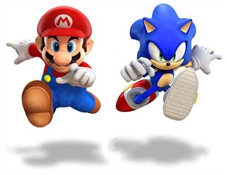 'Mario & Sonic Winter Olympics', confirmado
