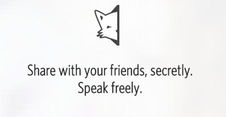 Secret para iOS es la app para despachar todos tus secretos