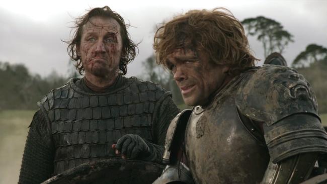 Tyrion Bronn