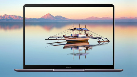 MateBook 13: la portátil de Huawei que busca competir contra la MacBook Air  llega a México, este es su precio