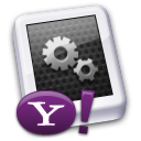 Yahoo! Widget Engine 3.1.2