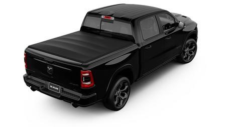 Ram 1500 Limited Black Y Heavy Duty Night Edition 4