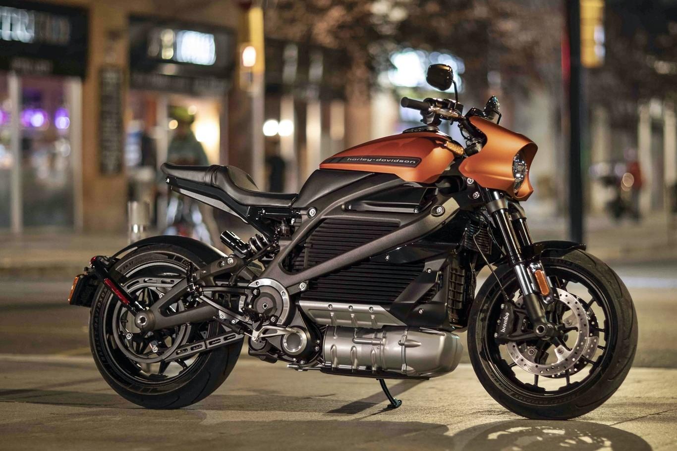 🏍 Especificaciones de la moto Harley-Davidson LiveWire 2019 que electrificará a los fanáticos del fabricante [+Video]