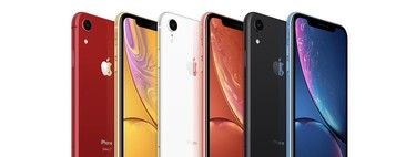 Apple empieza a vender los iPhone XR reacondicionados en su tienda online