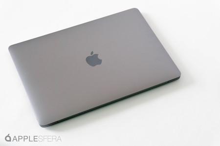 El ultrabook MacBook Air (2020) está por poco más de 900 euros en eBay con envío desde España y dos años de garantía