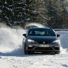 Foto 15 de 27 de la galería seat-snow-camp-2018 en Motorpasión