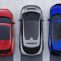 El Jaguar I-PACE calienta baterías: el 1 de marzo sabremos detalles y precios de este SUV eléctrico