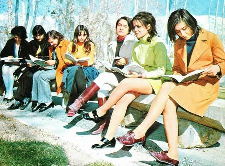 Iran 1960