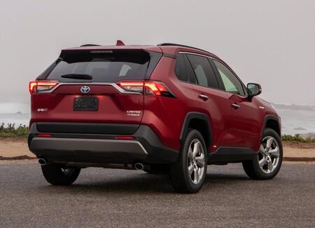 Toyota Rav4 Llamado A Revision Mexico 2