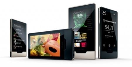 Zune HD, se preparan mejoras en el vídeo y las listas inteligentes