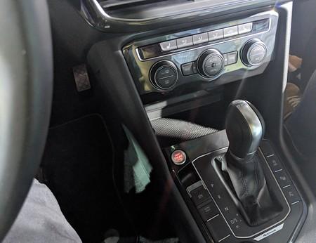 Cargador Seat Tarraco
