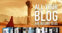 El juego son los otros, los bugs y los micropagos. All Your Blog Are Belong To Us (CCLXXVI)