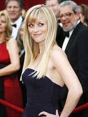Reese Witherspoon ¿será la nueva imagen de Esteé Lauder?
