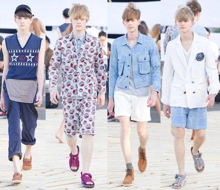Tokyo Fashion Week II