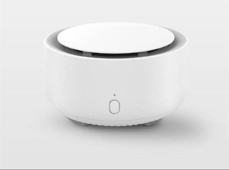 Este repelente de mosquitos sin cable y programable de Xiaomi llega para acompañarte en tus noches de verano
