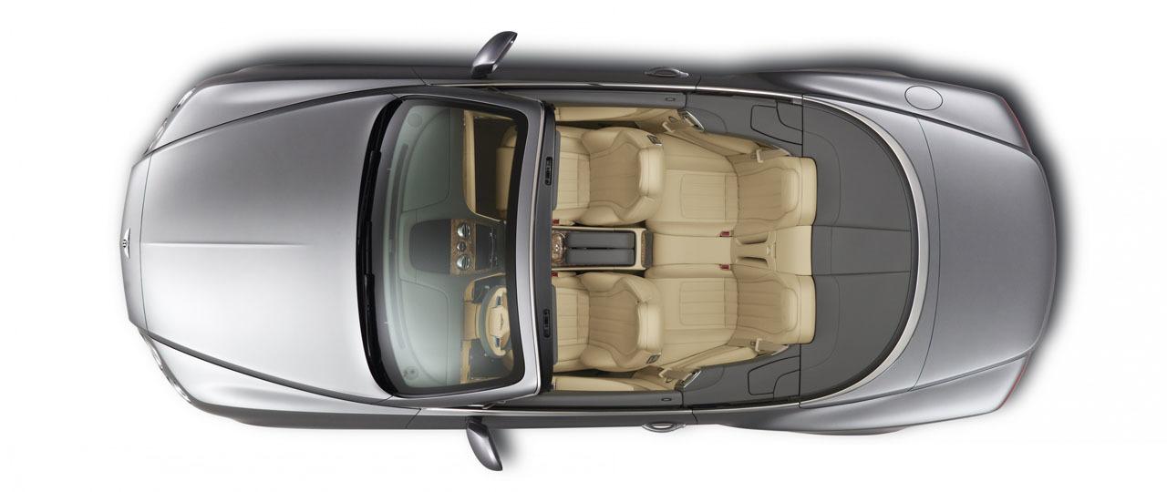 Foto de Bentley Continental GTC (9/12)