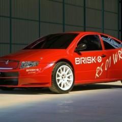 Foto 14 de 19 de la galería brisk-rs-01-wrc en Motorpasión