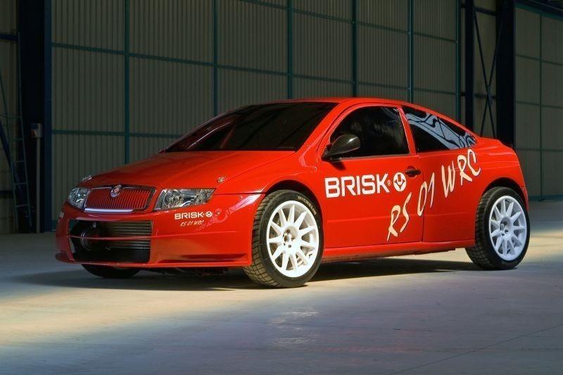 Foto de Brisk RS 01 WRC (14/19)