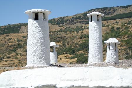Alpujarra Granada