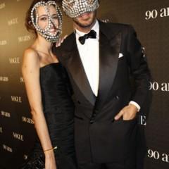 Foto 3 de 12 de la galería vogue-paris-celebra-su-90-aniversario-con-un-genial-baile-de-mascaras en Trendencias Hombre