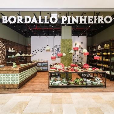 ¿Nos vamos de Shopping? Bordallo Pinheiro abre su primera tienda en España