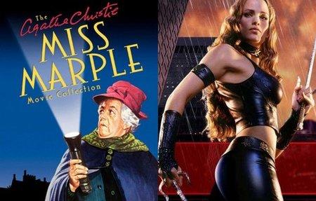 Jennifer Garner protagonizará una saga de Miss Marple (o no)