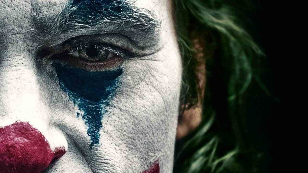 'Joker' is exceptional: a powerful film and free, unusual for Hollywood in the current times