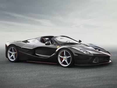 Rojo que te quiero Verde, todos los Ferrari serán híbridos desde 2019