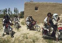 La moto en Afganistán, porque no todo el mundo la usa para coger curvas