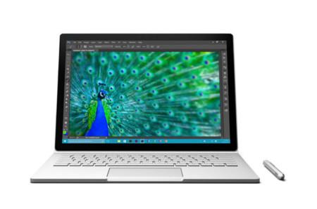 Conoce al Surface Book: el portátil 100% Microsoft