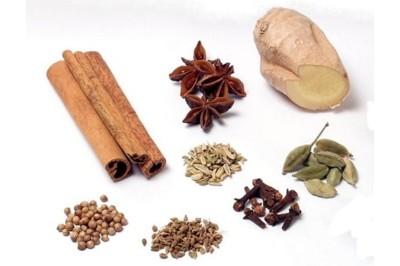 Cinco especias para dar sabor y nutrientes a tus platos dulces, sin sumar calorías