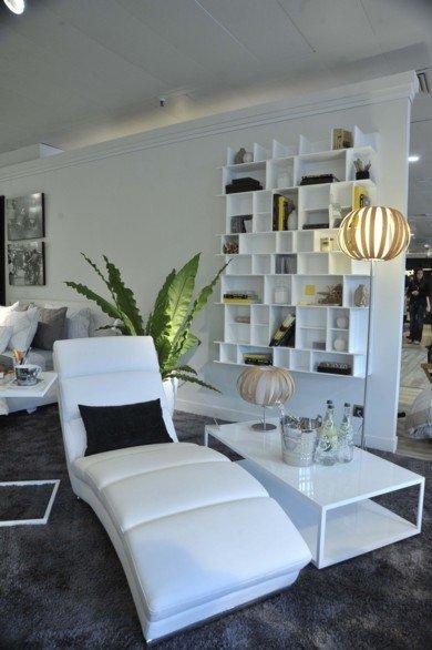 El corte ingl s abre un nuevo centro de decoraci n en madrid - Muebles urban chic ...