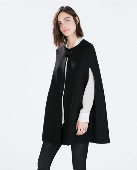 11 abrigos y capas con los que ahorrar dinero en las rebajas