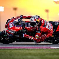 Ducati ya está utilizando la inteligencia artificial en MotoGP y teme ser la gran perjudicada de las limitaciones