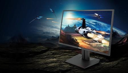 Monitores 4K para PC: ¿cuál es mejor comprar? Consejos y recomendaciones