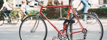 Las bicis robadas son un problema en el mercado de segunda mano, y Cataluña ha encontrado una buena solución