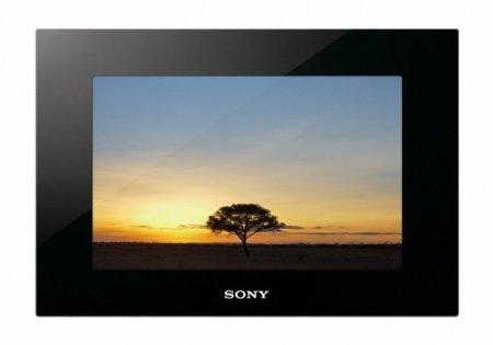 Sony potencia la reproducción de vídeo en sus marcos serie S